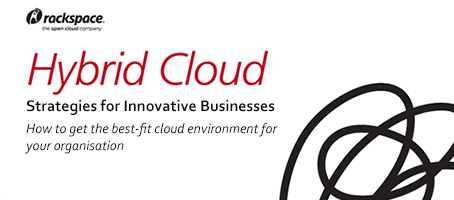 best-fit cloud environment